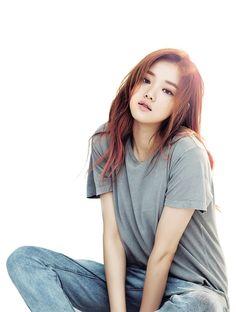 Lee Sung Kyung Korean Actresses, Korean Actors, Taehyung Fashion, Korean Beauty, Asian Beauty, Jong Hyuk, Swag Couples, Family Website, Korean Girl