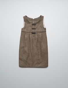 ROBE AUX PETITS NŒUDS - Robes - Fille (2-14 ans) - Enfants - ZARA France