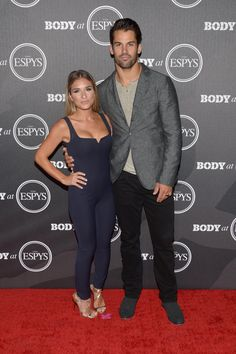 See Gabrielle Union, Dwyane Wade, Jessie James Decker and More Celebs on the BODY at the ESPYs Pre-Party Red Carpet!