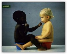 Oliviero Toscani United Colors of Benetton Advertising Campaign, Marketing And Advertising, Vintage Advertisements, Ads, Guy Bourdin, Colors Of Benetton, High Fashion Photography, Color Harmony, Man Ray