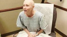 """#Shannen Doherty y su primer tratamiento de radiación: """"Lo odio"""" - Clarín.com: Clarín.com Shannen Doherty y su primer tratamiento de…"""