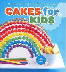 Kiddie Soirée: Cakes for Kids