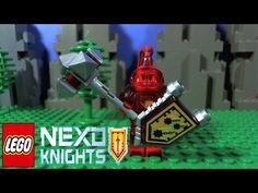 LEGO NEXO KNIGHTS Ultimate Macy 70331 Lego Knights, Lego Group, Christmas Ornaments, Holiday Decor, Christmas Jewelry, Christmas Decorations, Christmas Wedding Decorations