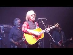 Wildflowers (Tom Petty 40th Anniversary Tour)...Thank You Baby, I Love You Too