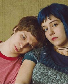 Scott Pilgrim vs. The World (2010) | #MichaelCera #MaryElizabethWinstead