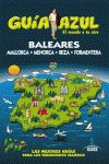 BALEARES MALLORCA MENORCA IBIZA FORMENTERA TURISTI