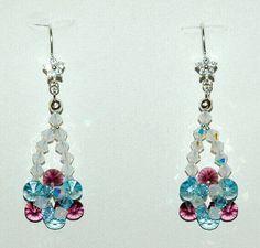 Bicone Inspired Jewelry Designs - by KwaiJewellery