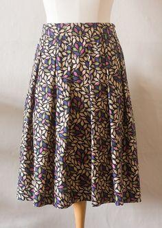 pattern ~ scissors ~ cloth: The Miranda Skirt Pattern