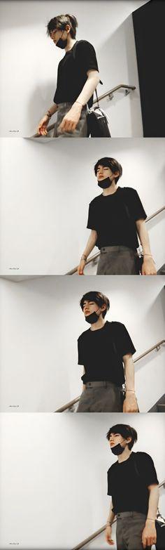 😴😴 #Taehyung #V