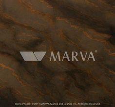 COPPER DUNE  Origin : Brazil  Color Group : Brown  Stone Type : Granite  Manufacturer : Marva Marble