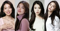 Park Shin Hye, Suzy, IU and Ailee's extreme diet routines | Koogle TV