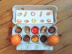 Fräulein Löwenzahn wird Kindergärtnerin Math For Kids, Diy For Kids, Waldorf Education, Nursery School, Montessori Materials, Diy And Crafts, Preschool, Blog, Homemade