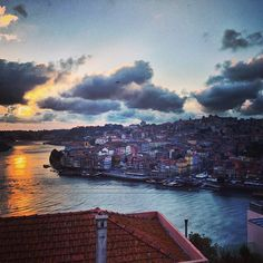 Porto, Portugal. The place of birth of Ferdinand Magellan.