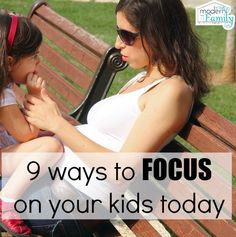 9 ways to focus on y