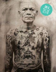 expo tatoueurs tatoués