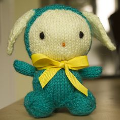 http://www.ravelry.com/patterns/library/knitted-bunny-3