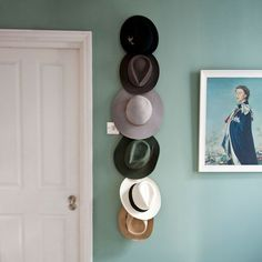 Hat displays | Displaying collections
