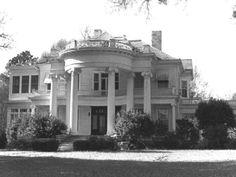 The Covington House, Hazlehurst, Mississippi