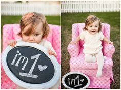 An easy tutorial for our popular 'Tray Chalkboards'...    Photo by Molly Whitmore Photography