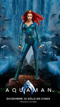 Watch Aquaman FULL MOVIE Sub English Aquaman Film, Aquaman 2018, Gal Gabot, Posters Vintage, Batman Begins, Batman Vs Superman, Supergirl Superman, Detective Comics, Marvel Vs