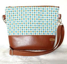 Einzigartig, Individuell, Besonders, handmade, Create your own bag! Saddle Bags, Unique, Bags, Sling Bags