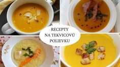 Cheeseburger Chowder, Thai Red Curry, Soup, Ethnic Recipes, Hokkaido, Soups