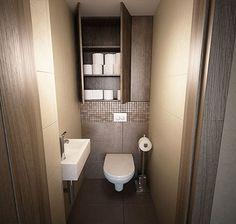 Toilet, Residential, Bathroom