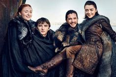 'Game Of Thrones' Reunion Pics Might Have Spoiled A Shocking Death – Susan W. 'Game Of Thrones' Reunion Pics Might Have Spoiled A Shocking Death 'Game Of Thrones' Reunion Pics Might Have Spoiled A Shocking Death Khal Drogo, Jon Snow, Oatmeal Diet, Family Over Everything, Car Part Furniture, Design Your Dream House, Hbo Series, Sansa Stark, Maisie Williams