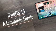 iPadOS 15: Every New Feature Explained! - YouTube