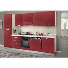 Cucina New Smart L 300 H 216