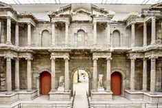 Skip the Line: Pergamon Museum Berlin Tickets