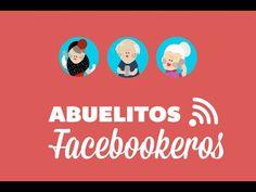 """Conozca algunos hallazgos de nuestro estudio """"Abuelitos Facebookeros"""""""