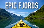 EPIC FJORDS - Images from the fjords