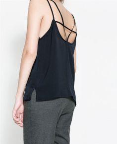 Zara : Minimal + Classic | Nordhaven Studio