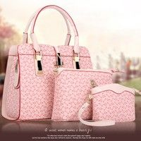 Material: PU   Style: Europe and the United States  Style: handbags  Bag shape: square cross section