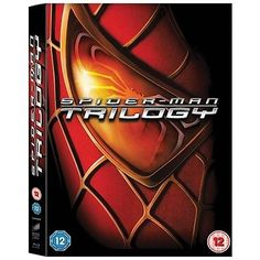 #Spiderman 1-3 : boxset - #tobey maguire, kirsten #dunst - new blu-ray,  View more on the LINK: http://www.zeppy.io/product/gb/2/182118771993/