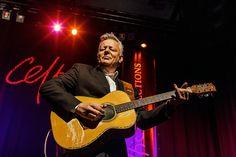 Tommy Emmanuel, Celtic Connections @ The Glasgow Royal Concert Hall 19/01/2015