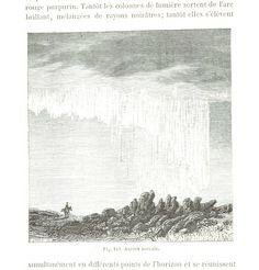 """Image taken from:  Title: """"La Terre et les Mers, ou description physique du globe. Ouvrage contenant 170 vignettes dessignées par K. Girardet, Lebreton, ... et 20…"""