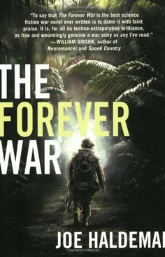 Military science fiction is a genre that's not always easy to understand, but still speaks to a part of me shaped by spending seven years of my life in a uniform.