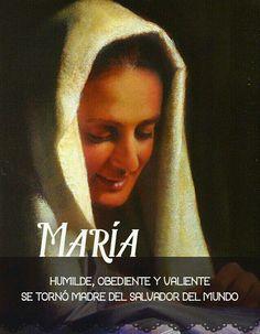 María madre de Yeshúa