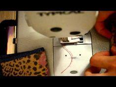 Несколько полезных советов в шитье - часть - II - YouTube