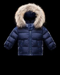 Jacket Moncler - Original products on store.moncler.com