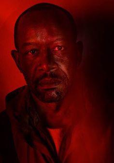Morgan season 7