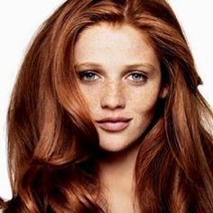 This hair color will soon be mine(: