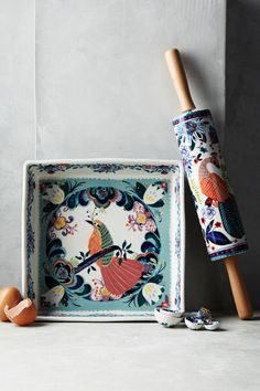 Colorful Anthropologie Marcille Bakeware