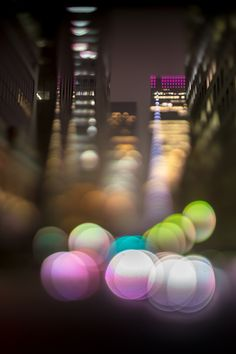 grief of the city - 都市の嘆き by takashi kitajima on Bokeh Photography, Color Photography, Creative Photography, Exposure Photography, Photo Bokeh, What A Beautiful World, Out Of Focus, Photographer Portfolio, We Can Do It