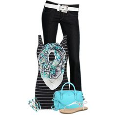 A fashion look from May 2014 featuring BKE tops, G-Star jeans and MIA sandals. Browse and shop related looks. Summer Outfits, Casual Outfits, Cute Outfits, Fashion Outfits, Womens Fashion, Jean Outfits, Summer Clothes, Casual Wear, Spring Summer Fashion