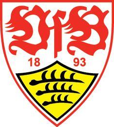 Logos Futebol Clube: Verein für Bewegungsspiele Stuttgart 1893 e. V.