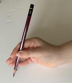 Palm-Side-Drawing-Grip-Pencil Wooden Pencils, Pencil Grip, Mechanical Pencils, Palm, Hold On, Drawing, Naruto Sad, Mechanical Pencil, Sketches
