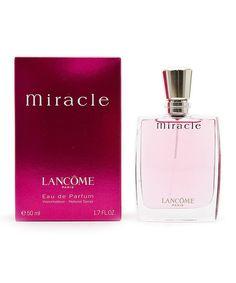 Look at this #zulilyfind! Lancôme Miracle 1.7-Oz. Eau de Parfum - Women by Lancôme #zulilyfinds